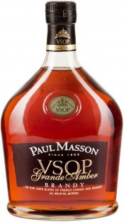 "Бренди Paul Masson, ""Grande Amber"" VSOP, 0.75 л"