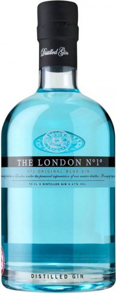 "Джин ""The London №1"" Original Blue Gin, 0.7 л"