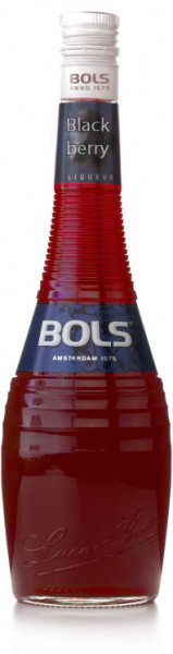 Ликер Bols Blackberry, 0.7 л