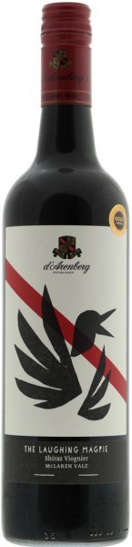 "Вино d'Arenberg, ""The Laughing Magpie"", 2011"