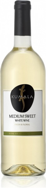 Вино Kumala, Medium Sweet White
