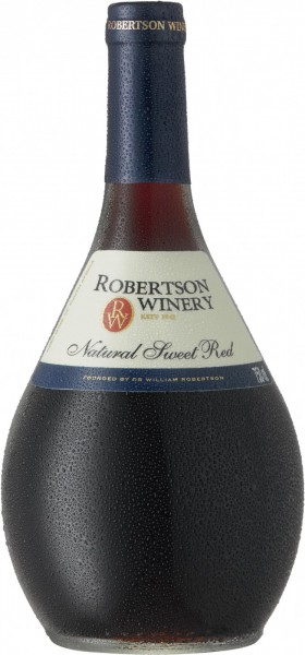 Вино Robertson Winery, Natural Sweet Red