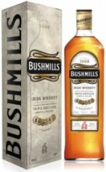 Виски Bushmills Original, with box, 0.7 л