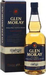 "Виски ""Glen Moray"" Elgin Classic, gift box, 700 мл"