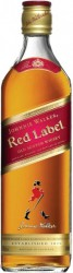 "Виски ""Red Label"", 0.5 л"