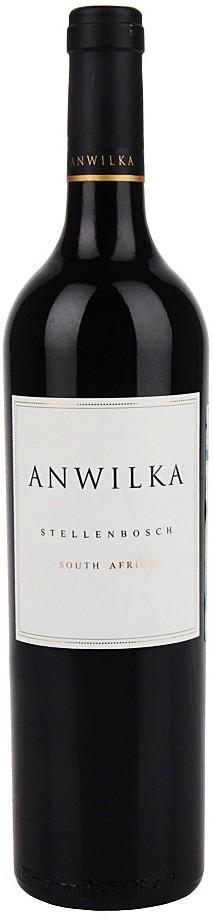 """Вино """"Anwilka"""", 2012"""